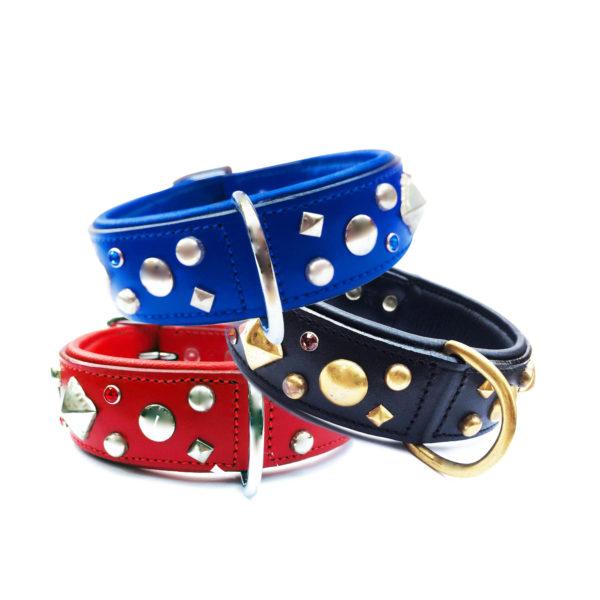 Rockstar Dog Collar Group