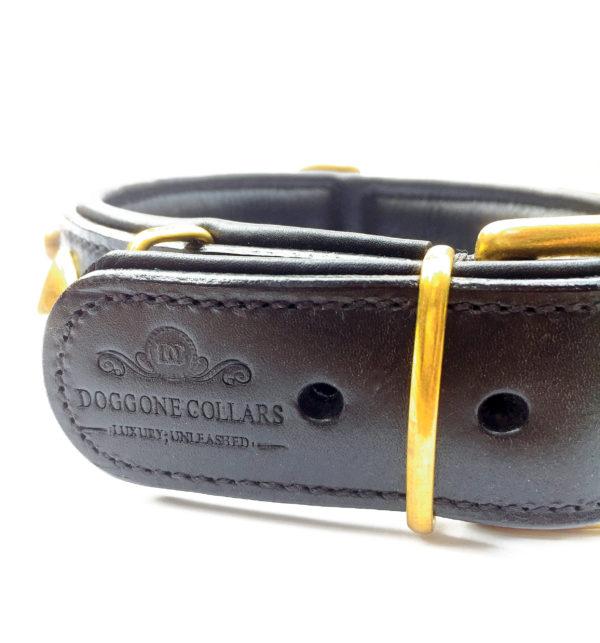 Rockstar Dog Collar Buckle
