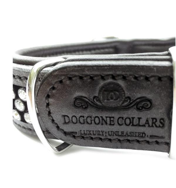 Flasher Dog Collar Logo